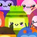Kawaii Monsters Jigsaw
