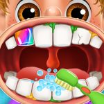 Kids Dentist : Doctor Simulator