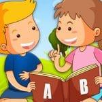 Kindergarten Kids Learning Games