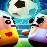 La Liga Head Soccer 2021