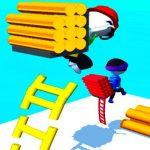 Ladder Ranking Run