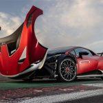 Lamborghini Huracan STO Slide