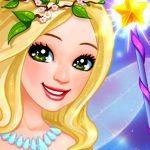 Little Fairy Dress Up for Girls