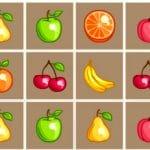 LOF Fruits Puzzles