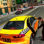 London Taxi Driver