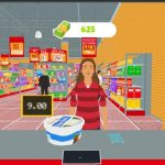 Market Shopping Simulator