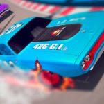 Mega Ramps – Ultimate Races 2021