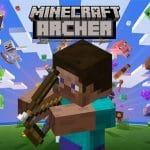 Minecraft Archer