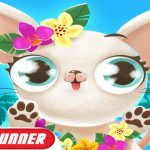 Miss Hollywood Game Adventure for kids