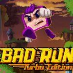 monster bad run