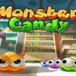 Monster Candy 2021