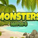 Monster Match-3