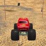 Monster Truck Rally