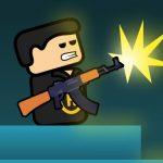 Mr Gun Master
