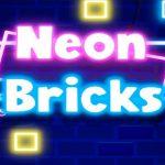 Neon Bricks HD
