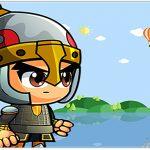 Ninja Runner Power