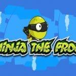 Ninja the Frog