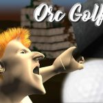 Orc Temple Golf