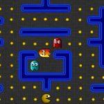Pacman html5