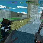 Pixel Fps SWAT Command