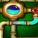 Plumber and Pipes