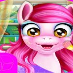 Pony Princess Academy – online Games for Girls