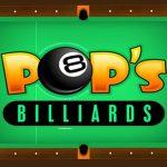 Pops Billiards HD