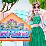 PRINCESS PUPPY CARING