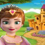 Princess Rush-Survival