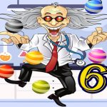 Professor Bubble Shooter Legend 6