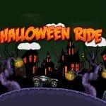 Ride in Halloween