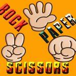 Rock  Scissors Paper