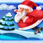 Santa Christmas Jump