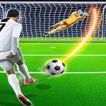 Shoot Goal Football Stars Soccer Games 2021
