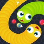 Snake.IO : Angry Slither Worm