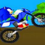 Sonic Motorcycle