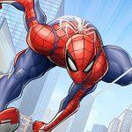 Spiderman Slide