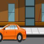 Street Car Escape