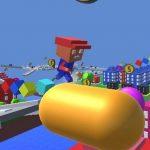 Super 3D World Adventure GM