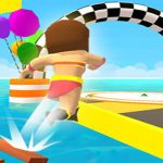 Super Race 3D Running Game