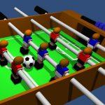 Table Football, Soccer