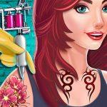 Tattoo Maker & Drawing Salon
