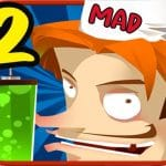 Temple Scientist Run 3 Magic Fluids Minion Madness