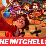 The Mitchells vs the Machines Jigsaw Puzzle
