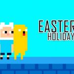 Time of  Adventure Easter Holiday