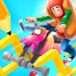 Top Scribble Rider!