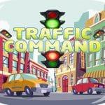 Traffic Command naruto