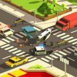 Traffic Mania 2021