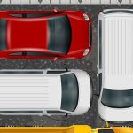 Unblock Car Parking