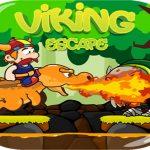 Viking escape games